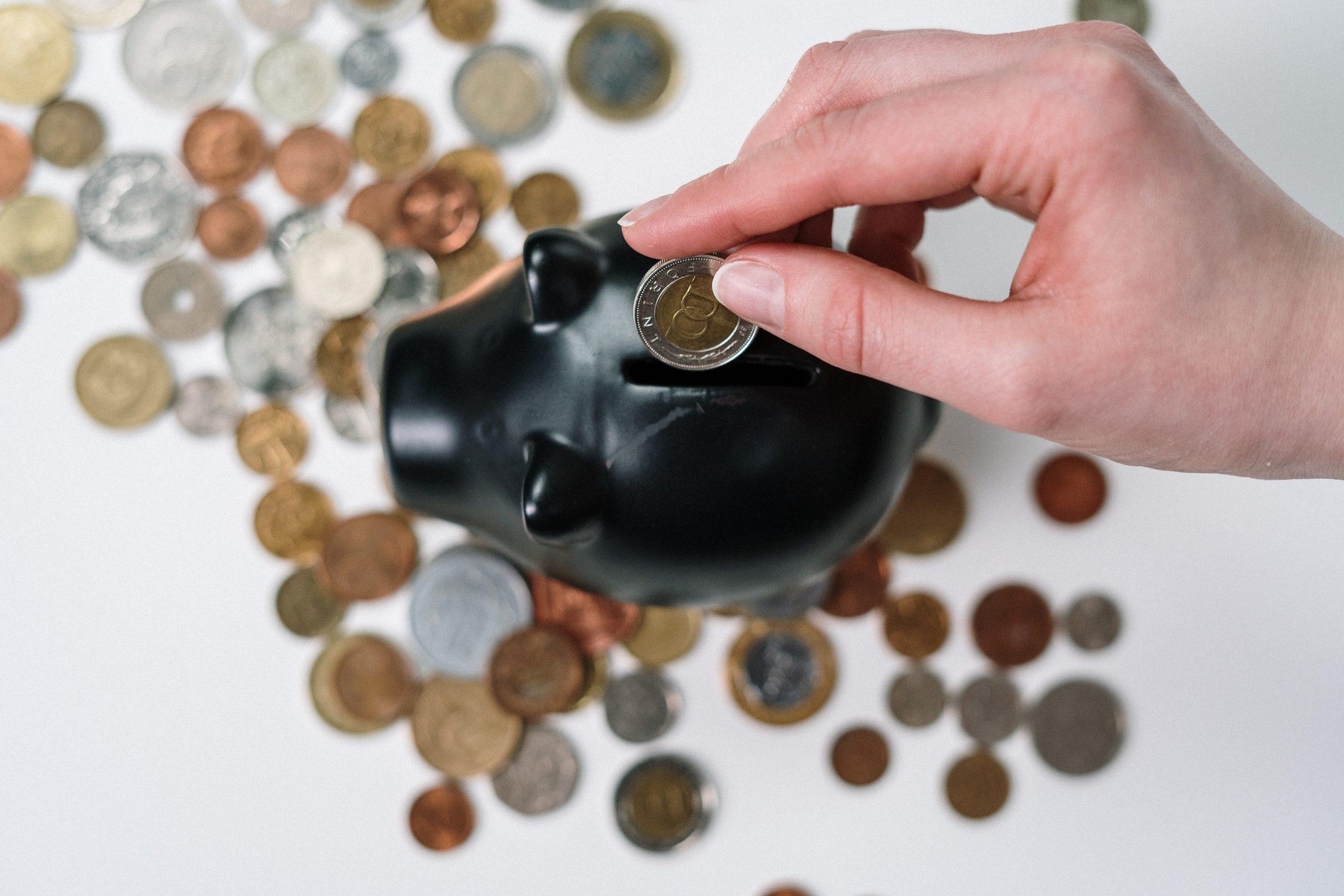 Betalingsproblemen