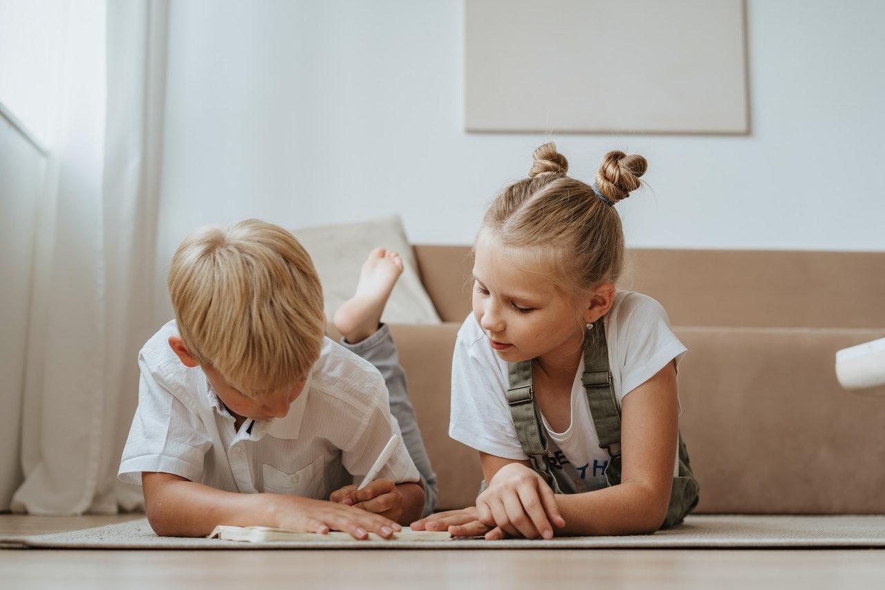 Uit elkaar met kinderen: 5 keer toestemming van uw ex-partner